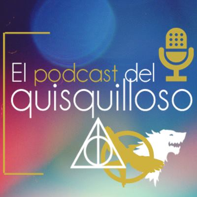 Podcast #3 - Las distopías