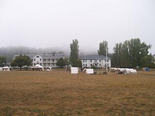 Fort Worden 2016 Reenactment Encampment
