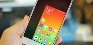 Cara Mengaktifkan Fitur One Handed Mode Di Xiaomi