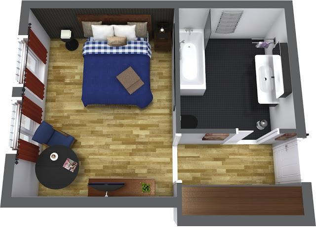 Comment aménager une pièce
