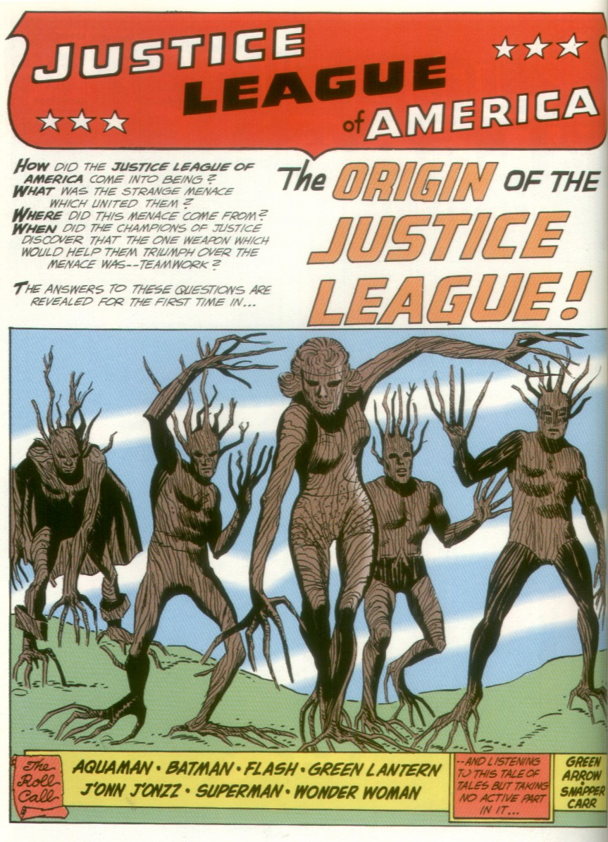Justice League of America (1960) 9 Page 2