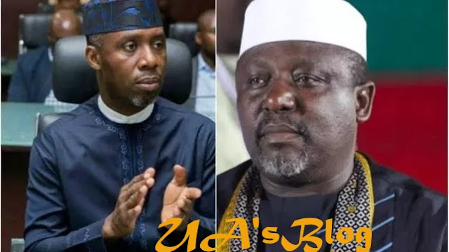 2019: 'If Buhari Can Be President, My Son-in-law Should Be Governor' – Okorocha