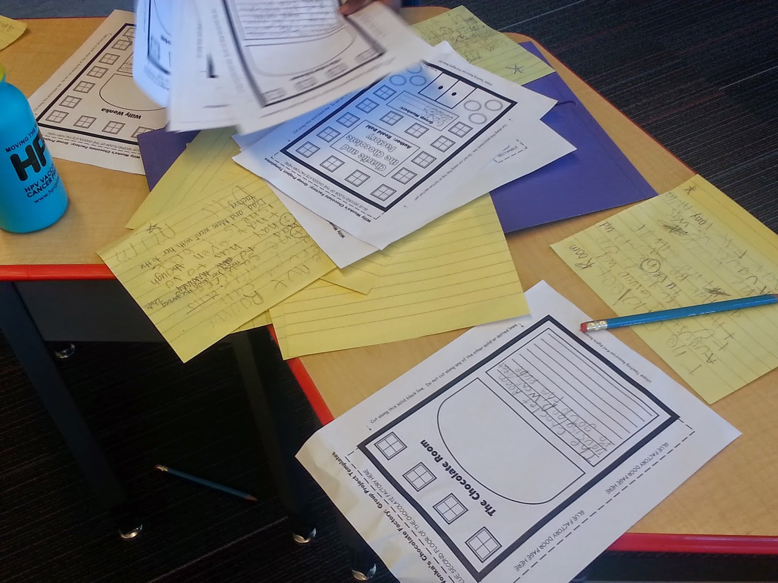 city limit seconds wonka s chocolate factory writing extravaganza the kids loved this as their culminating activity to their novel study of charlie and the chocolate factory