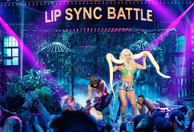 Seven Lip Sync Battle Moments To Remember Before The New Season Hits Asia