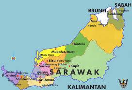 waktu berbuka Sarawak 2017