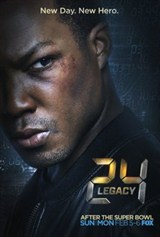 24 Legacy – Todas as Temporadas – HD 720p