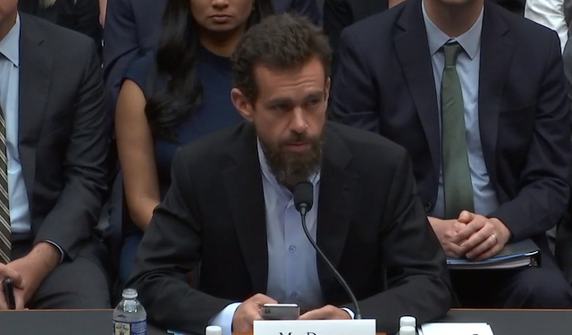 Top House Committee Reviewing Twitter CEO Jack Dorsey's Testimony For False Statements