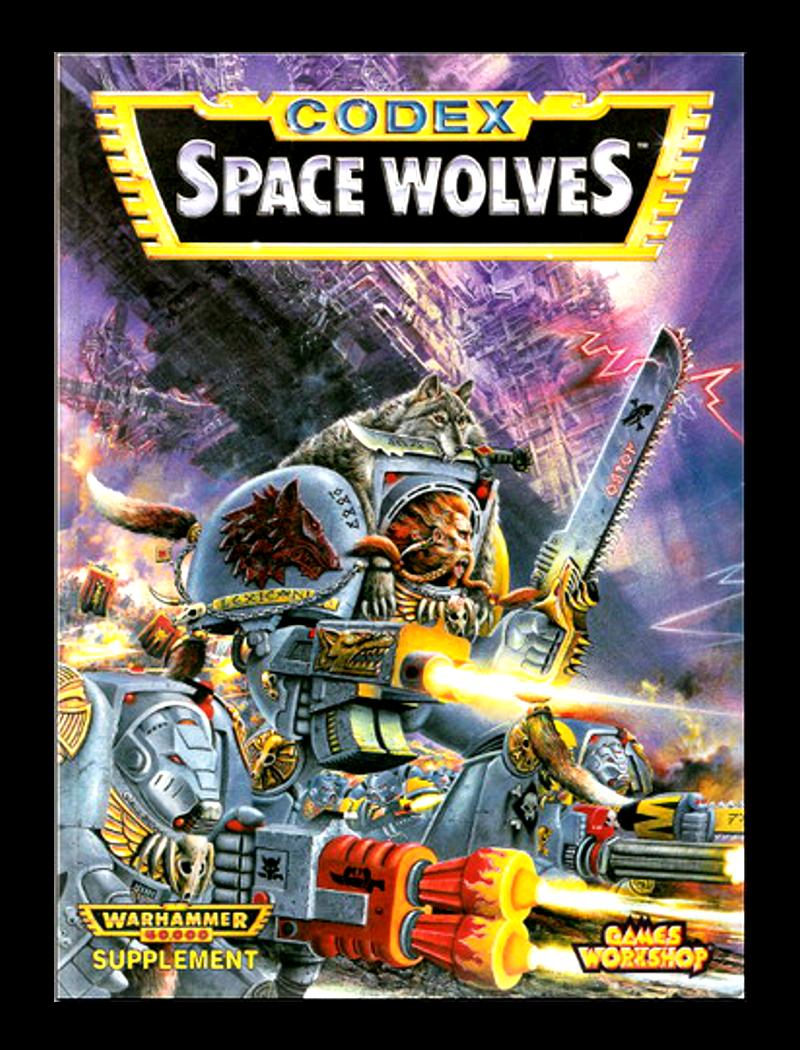 Warhammer 40k Space Wolves Codex Pdf