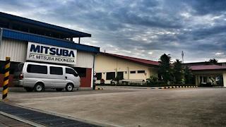Info Lowongan Kerja Terbaru PT Mitsuba Indonesia