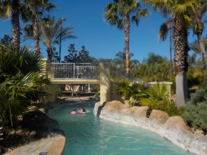 Regal Palms, majoitus Orlandossa