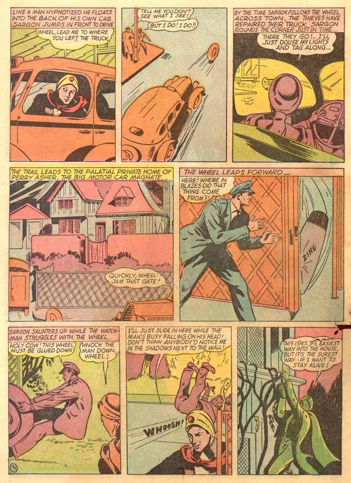 Read online All-American Comics (1939) comic -  Issue #27 - 42