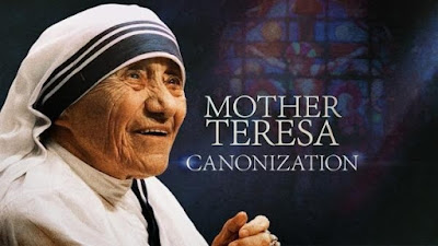 Pope to Make Mother Teresa a Saint