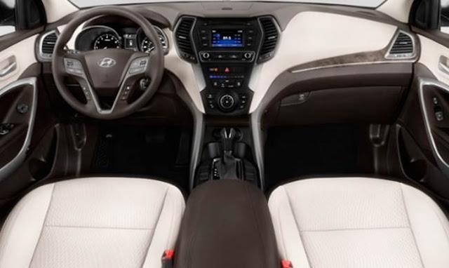 2019 Hyundai Santa FE Redesign, Release, Price
