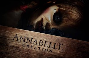 Annabelle: Creation (2017) CAM