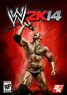 WWE 2K14 PSP Download Free - Alxbot Blogger