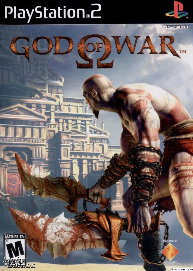 God Of War 1 Pc Game Download