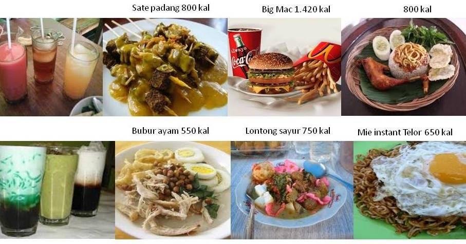 3 Makanan Pemicu Obesitas Pada Ibu Hamil