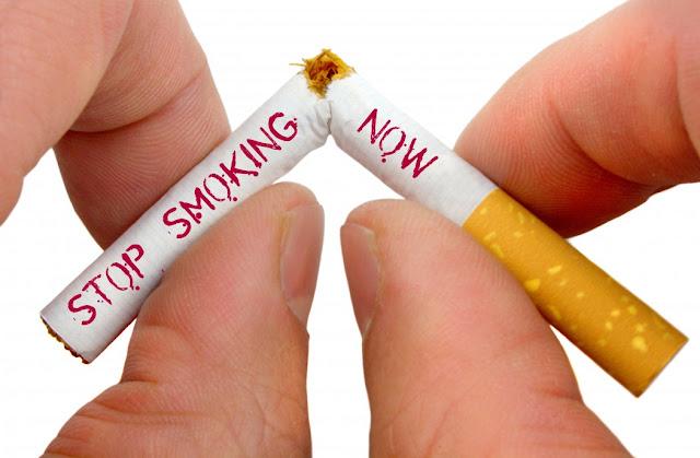 ibu mengandung berhenti merokok