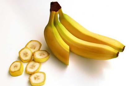 7 Manfaat masker pisang untuk kulit wajah