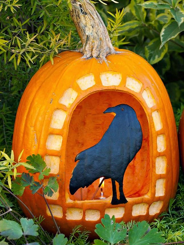 pumpkin carving ideas for halloween 2018 26 more of the best creative halloween pumpkin. Black Bedroom Furniture Sets. Home Design Ideas