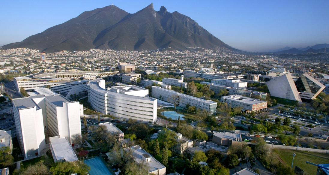 Monterrey   México