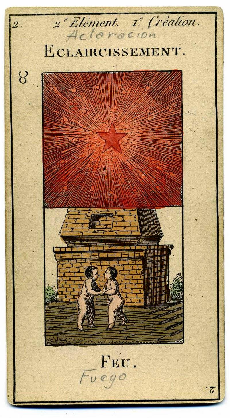 Cartomancy From Lot-Books To Etteilla: The Renaissance