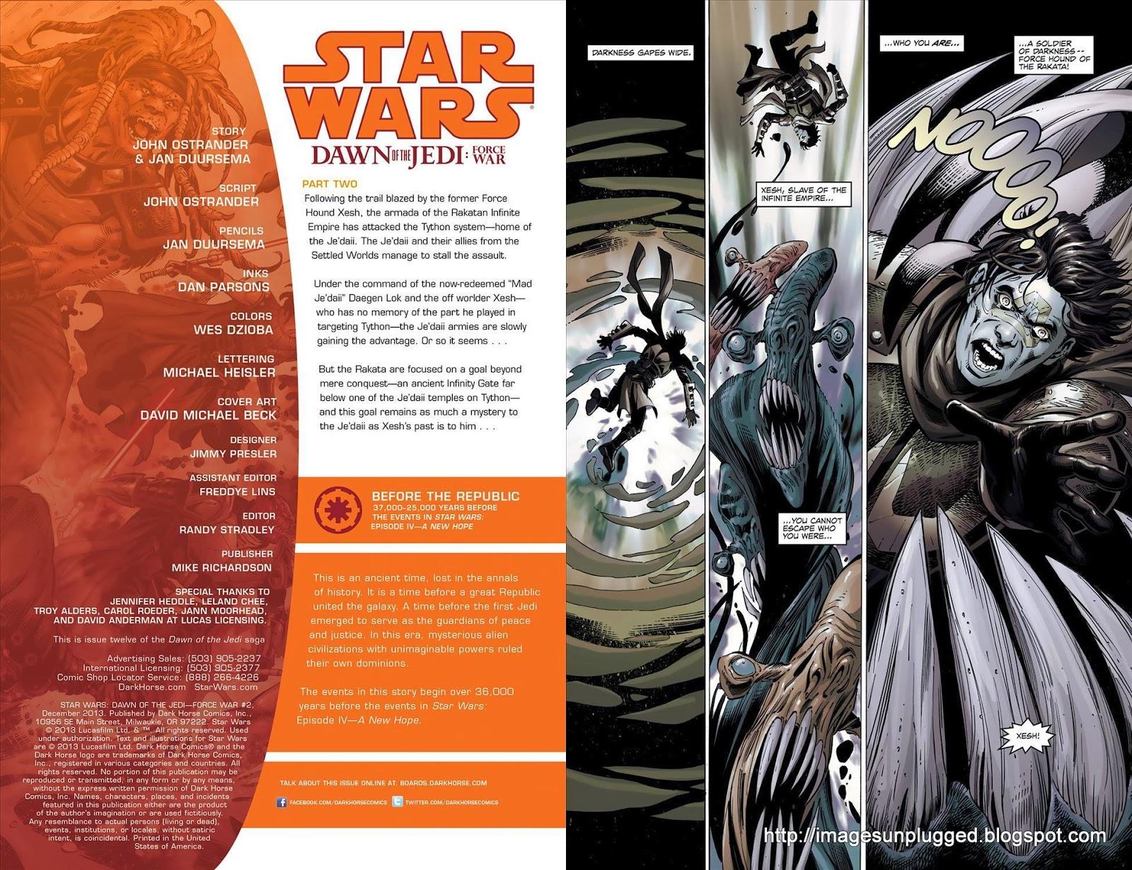 Fanclub - Dawn of the Jedi Fan Club | Page 7 | Jedi Council Forums