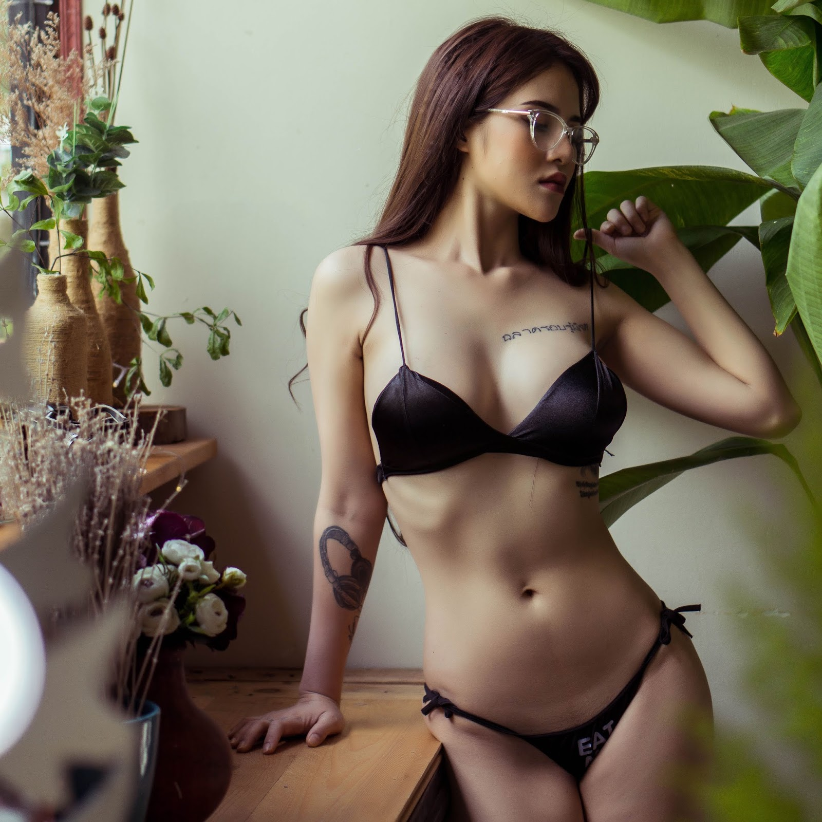 nhanghi69 linh%2Bkem%2Bkhoe%2Bhinh%2Bthe%2Bnong%2Bbong%2B%25287%2529 - Hot Girl DJ Linh Kem