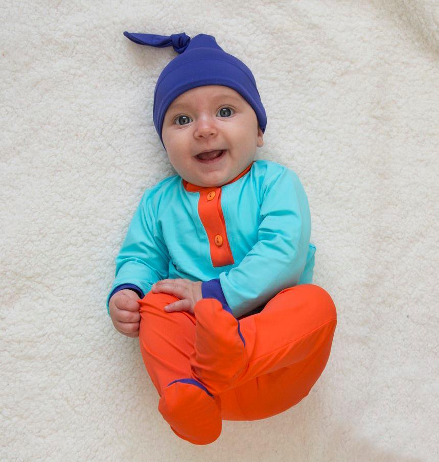 03f7b616f Luego identificamos que en el mercado es muy difícil encontrar ropa para  bebés prematuros