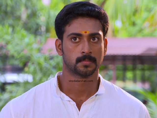 Bharya serial actor