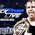 O que ocorreu após o SmackDown Live sair do ar?