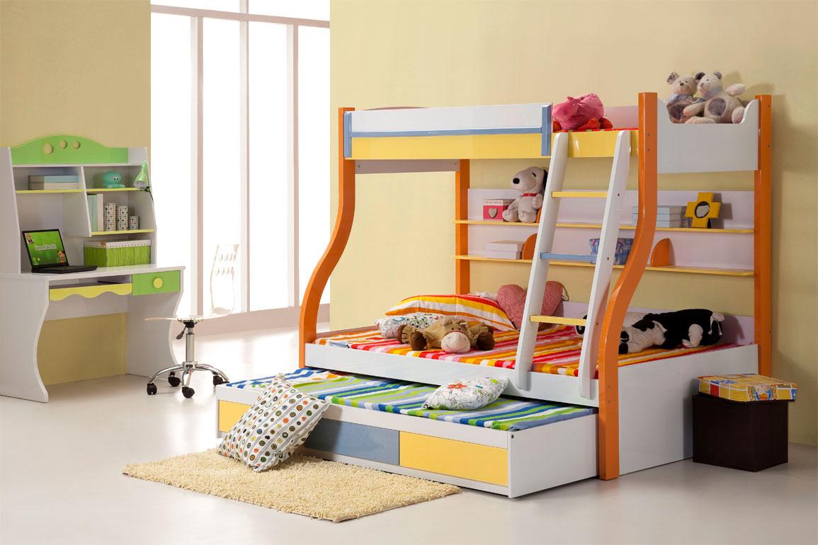 75 Contoh Desain Kamar Tidur Anak Laki  Laki dan