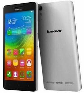 Lenovo A6000 Stock ROM Firmware Flash File Unduh Versi Komplit