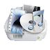 Format Factory - convert file from one format to another either it is video, Image, Audio