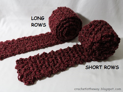 chart, crochet, Country Loom, easy, fast, free pattern, lace, Loops & Threads, mesh, scarf, size P hook, stitch diagram, super-bulky, tutorial, video, yarn