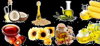 Fungsi minyak sehat