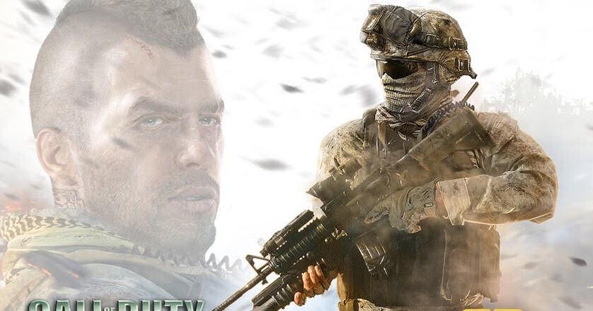 تحميل لعبة call of duty modern warfare 3 مضغوطة تورنت