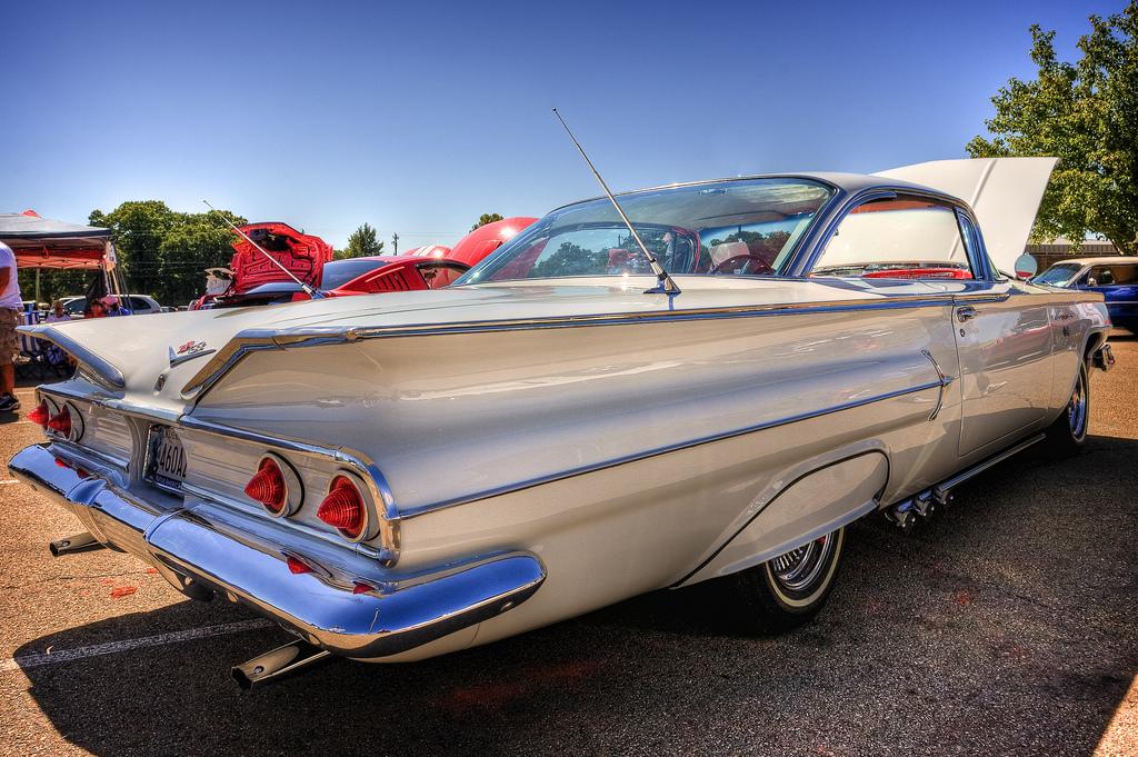 Chevrolet Impala | Automobile For Life