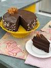 Bolo Musse de Chocolate do Mais Você de hoje - Receita da Ana maria braga