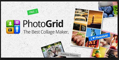 Download Aplikasi Photo grid
