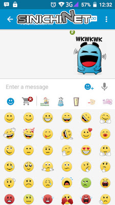 tips, how to hide no wanted stickers, delete bbm sticker packs, uninstall sticker blackberry messenger, remove stickers blackberry messenger, bbm, blackberry messenger, voice stickers, moving stickers, free stickers, sticker download blackberry messenger, emoji, emoticons, android, app