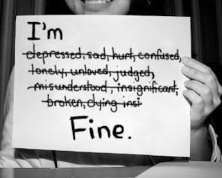 Резултат слика за say no to depression