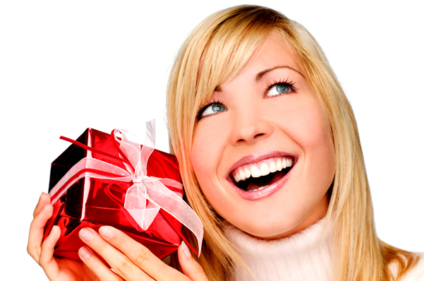 Gift Ideas For Birthday Women. The Best Birthday Gifts For