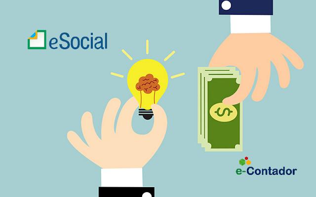 eSocial: Como fazer o reajuste de salário