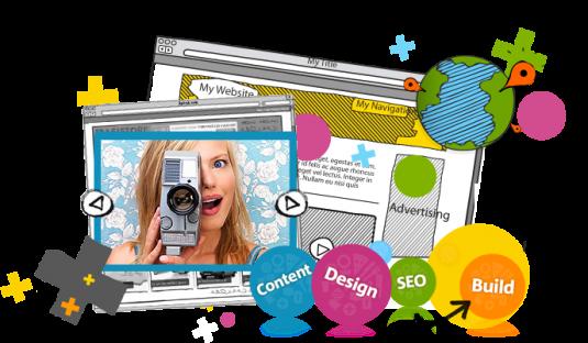 web desain