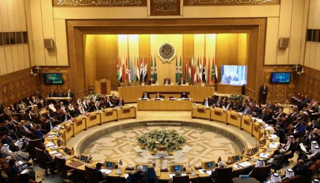 Liga Arab Desak AS Batalkan Keputusannya Terkait Yerusalem