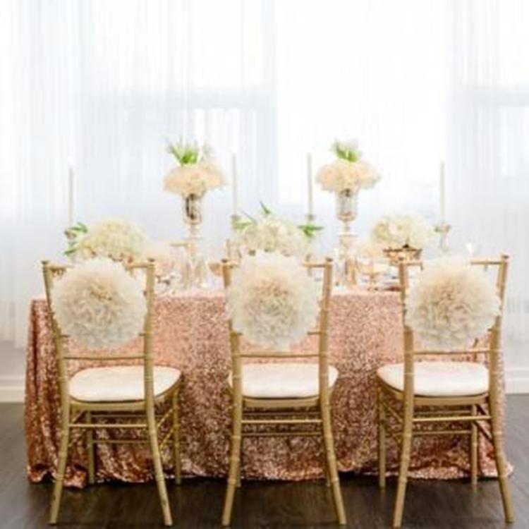 Casamento Rose Gold