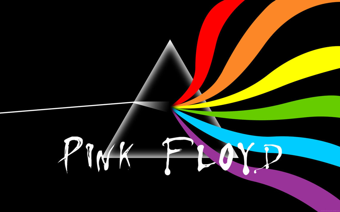Wallpaper DB: pink floyd