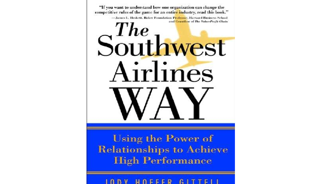 Southwest airlines by james l heskett