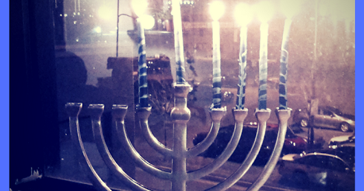 The Light Endured: A Hanukkah Reflection